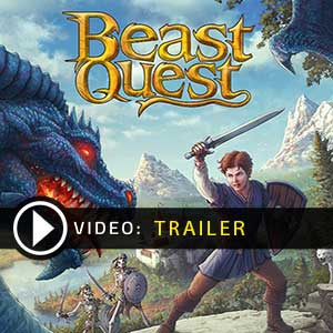 Buy Beast Quest CD Key Compare Prices