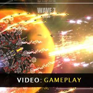 Beat Hazard 2 Gameplay Video