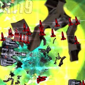 Beat Hazard - Super Bombs
