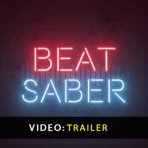 Beat Saber trailer video