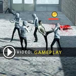 Before the Blood Gameplay Video