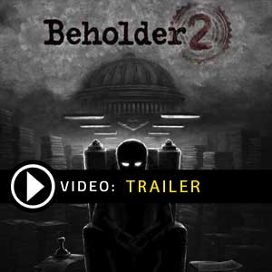 Buy Beholder 2 CD Key Compare Prices