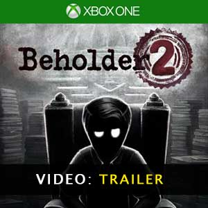 Beholder 2 Xbox One Prices Digital or Box Edition