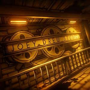Bendy and the Ink Machine Joey Drew Studios