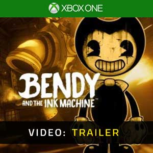 Bendy and the Ink Machine Xbox One Video Trailer