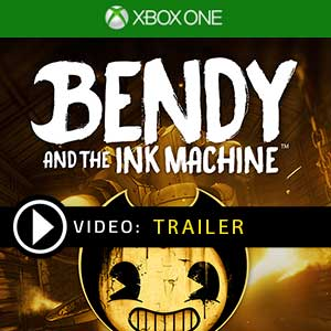 Bendy and the Ink Machine Xbox One Prices Digital or Box Edition