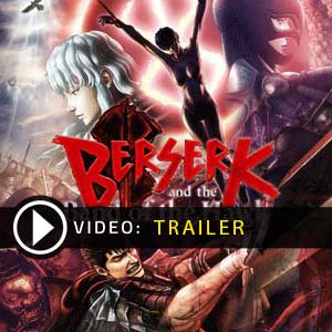 Buy Berserk and the Band of the Hawk CD Key Compare Prices
