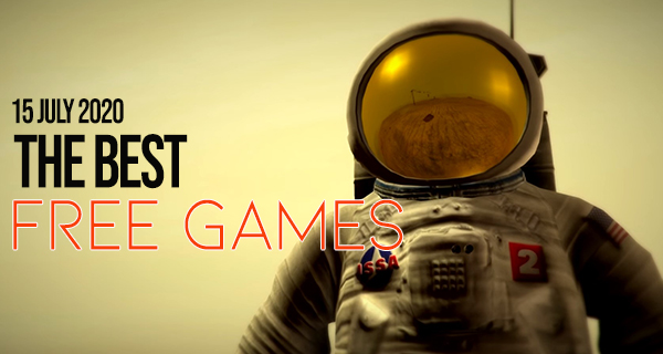 The Best Free Games of the Day 15 July 2020