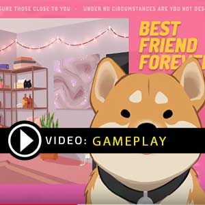 Best Friend Forever Gameplay Video