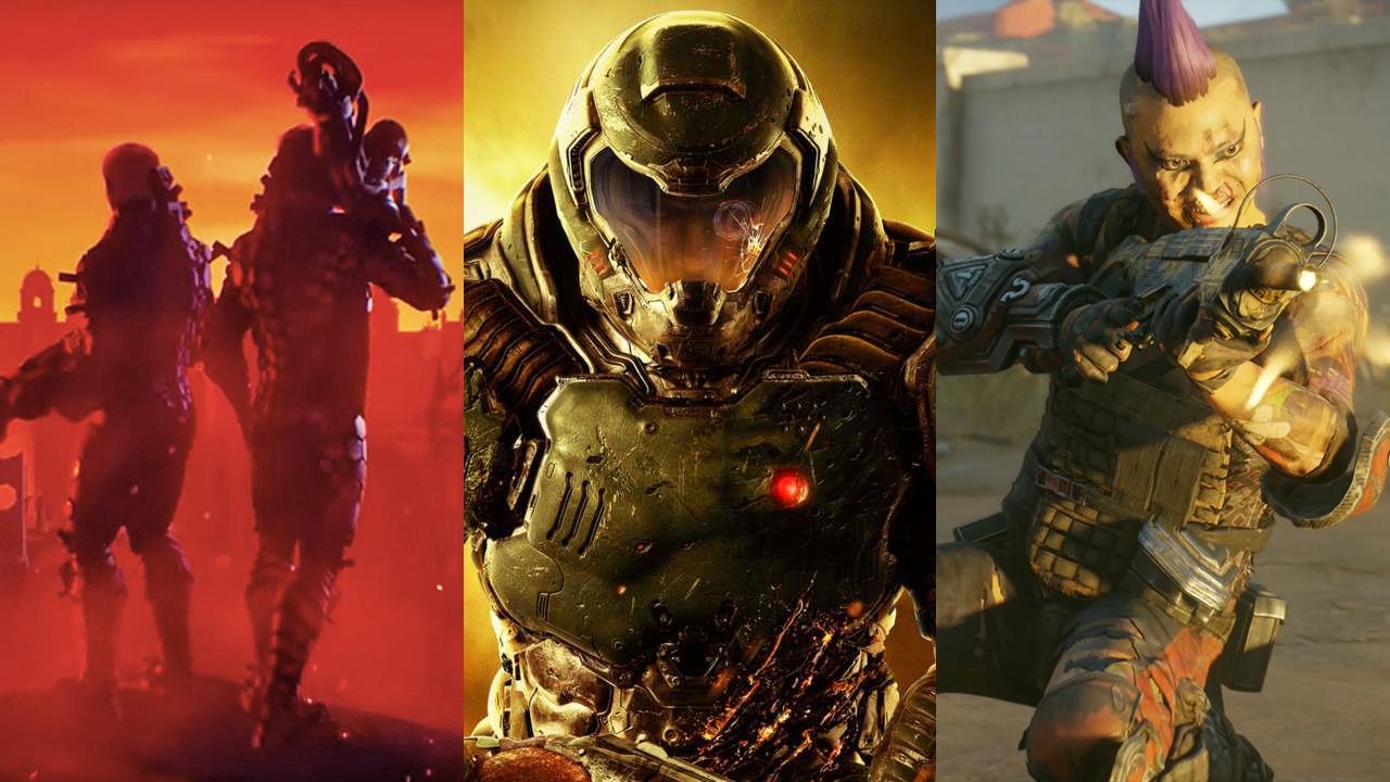 Bethesda Fallout 76'nin Steam'e Gelecegini Duyurdu