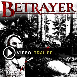 Buy Betrayer CD Key Compare Prices
