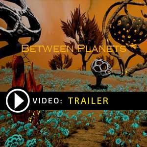 Between Planets Gameplay Video