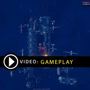 Between the Stars Gameplay Video