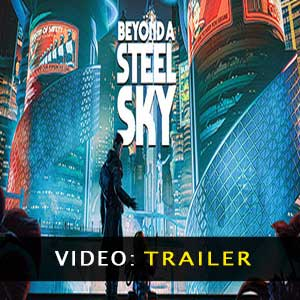 Buy Beyond a Steel Sky CD Key Compare Prices