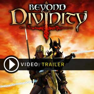 Buy Beyond Divinity CD Key Compare Prices