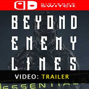 Beyond Enemy Lines Essentials Nintendo Switch Prices Digital or Box Edition