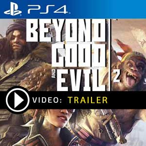 Beyond Good and Evil 2 PS4 Prices Digital or Box Edition