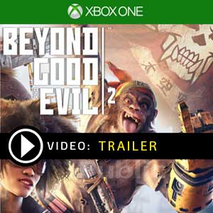 Beyond Good and Evil 2 Xbox One Prices Digital or Box Edition