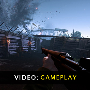 Beyond the Wire Gameplay Video