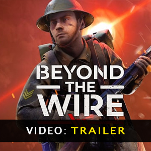 Beyond the Wire Trailer Video