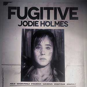 Jodie Holmes