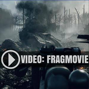 Fragmovie Video of Battlefield 1