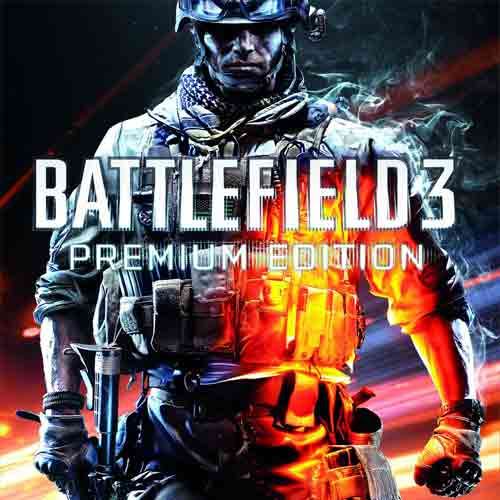 Buy Battlefield 3 Premium Edition CD KEY Compare Prices