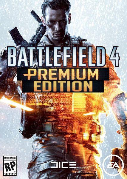 Battlefield 4 Premium Edition Origin Key €47.99 only!