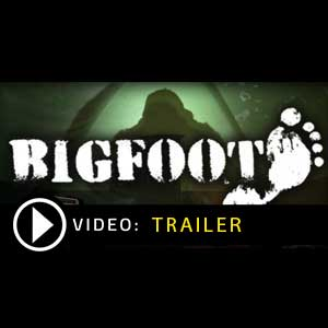 Buy BIGFOOT CD Key Compare Prices