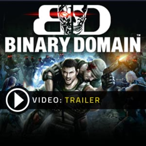 Buy Binary Domain CD Key Compare Prices