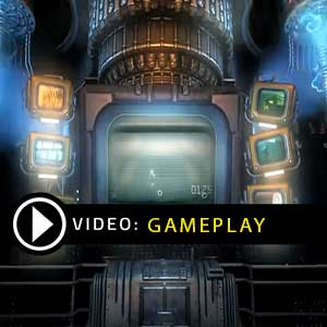 BioShock 2 Minerva's Den Gameplay Video