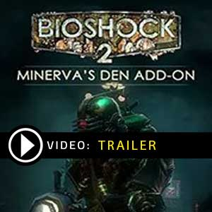 Buy BioShock 2 Minerva's Den CD Key Compare Prices