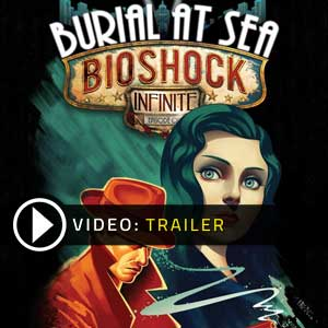 Buy BioShock Infinite Burial at Sea Episode 1 CD Key Compare Prices