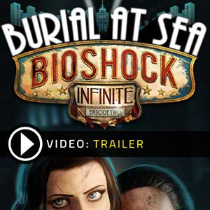 Buy BioShock Infinite Burial at Sea Episode 2 CD Key Compare Prices