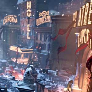 BioShock Infinite Clash in the Clouds DLC - Emporia Arcade