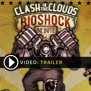 Buy BioShock Infinite Clash in the Clouds DLC CD Key Compare Prices