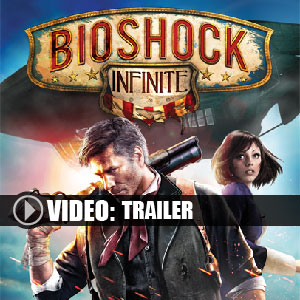 Buy Bioshock Infinite CD Key Compare Prices