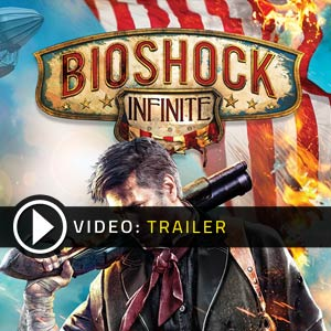 Buy Bioshock Infinite CD Key Compare Prices
