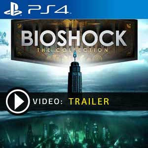 Buy Bioshock The Collection CD Key Compare Prices