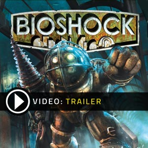 Buy Bioshock CD Key Compare Prices