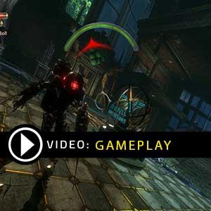 BioShock Xbox One Gameplay Video