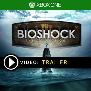 BioShock Xbox One Prices Digital or Box Edition