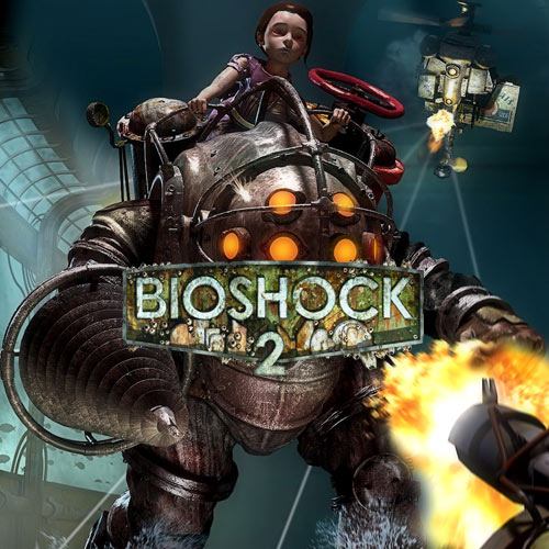 Compare and Buy cd key for digital download Bioshock 2