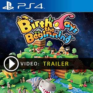 Birthdays the Beginning PS4 Prices Digital or Box Edition