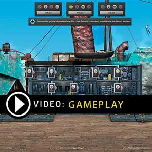 Black Baron Gameplay Video