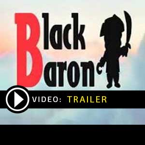 Buy Black Baron CD Key Compare Prices