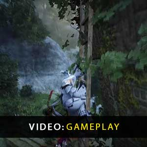 Black Desert Online Gameplay Video