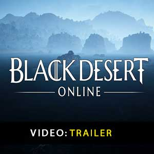 Buy Black Desert Online CD Key Compare Prices