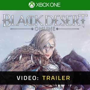 Black Desert Online Xbox One Video Trailer