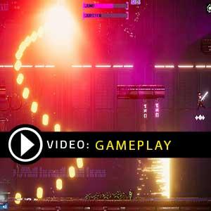 Black Future 88 Gameplay Video